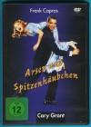 Arsen und Spitzenhäubchen DVD Cary Grant NEUWERTIG