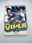 Die Viper (kleine Buchbox)