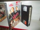 VHS - Wilding Bande der Gewalt - Wings Hauser -John Travolta