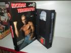 VHS - Kickbox Terminator - Gary Daniels - David Carradine