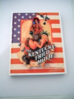 The Kentucky Fried Movie (Media Book, 3 DVD´s)