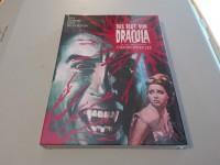 Blut von Dracula - Mediabook- -  - Mediabook- - Bluray +DVD