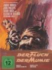 Der Fluch der Mumie - Hammer Edition Mediabook