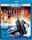 Der Supersturm: Die Wetterapokalypse 3D+2D [Blu-ray] OVP