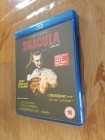 Dracula 3 Disc Set aus den UK - Hammer Lee Blu-Ray