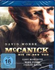 McCANICK Bis in den Tod - Blu-ray David Morse Thriller