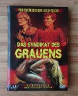 Das Syndikat des Grauens - kleine Hartbox - Remastered -