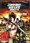 ZOMBIE KILLER VORTEX Japan Babes Splatter Horror Action