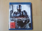 RoboCop Director's Cut Remastered (BluRay)