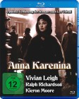 Anna Karenina [Blu-ray] Neuwertig