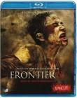 Frontiers - Blu Ray uncut