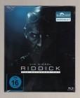 Riddick - Überleben ist seine Rache - The Extended Cut - Lim