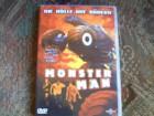 Monster Man  - Die Hölle auf Rädern - Horror - uncut - Dvd
