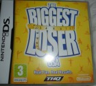 BIGGEST LOSER - Nintendo DS