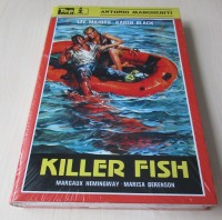 Killerfisch - Grosse Hartbox - OVP - Lim. 200 - X-Rated