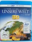 Unsere Welt 3D - Unser Planet Erde - Frankreichs Al Gore