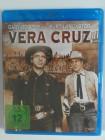 Vera Cruz - Bürgerkrieg Western, Gary Cooper, Burt Lancaster