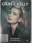 Grace Kelly - Fürstin von Monaco - Entdeckt Alfred Hitchcock