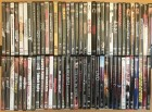 71 Filme aus Horror / Action Sammlung