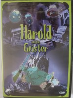 Harold und die Geister - altes Schloß, saufende Gespenster