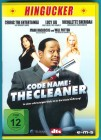 Codename: The Cleaner DVD Cedric - the Entertainer NEUWERTIG