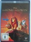 Der König der Löwen - Diamond Edition  Walt Disney Trickfilm