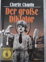 Der große grosse Diktator - Charlie Chaplin Hitler Satire