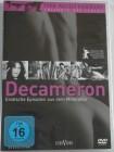 Decameron - Erotische Episoden aus dem Mittelalter - Erotik