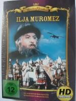 Ilja Muromez - Märchen aus Rußland - Bauer wird zum Recke