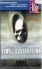 Final Destination & Boys, Girls And A Kiss (4135)