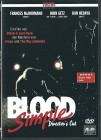 BLOOD SIMPLE – Director`s Cut – Coen-Brothers - DVD