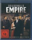 BOARDWALK EMPIRE – Die komplette zweite Staffel (2) – Blu-Ra