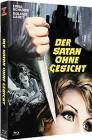 Der Satan ohne Gesicht - Mediabook B - Blu-ray