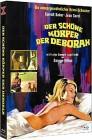 Der schöne Körper der Deborah - Mediabook A - Blu-ray