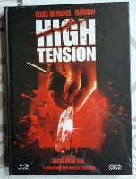 High Tension NSM Records (2-Disc Limited Uncut Edition) B