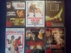 53 Filme auf DVD -- Sammlung -- Paket -- Titel siehe Liste