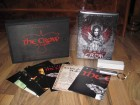 The Crow - Limited 3 Disc Edition Mediabook in Holzbox OOP