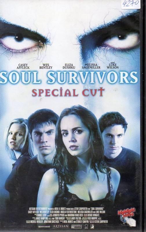 Soul Survivors (4270)