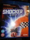 Shocker, Wes Craven, import, deutscher Ton, Blu-Ray