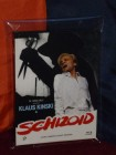Schizoid (1980) Inked Lim. MB Blu-Ray&DVD Combo Cover C