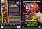 The Toxic Avenger 2 / Kl. HB lim. 111 DVD NEU OVP uncut Trom