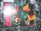 LION STRIKE RING OF FIRE 3 WMM UNCUT DVD NEU OVP