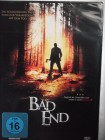 Bad End - BLUTBAD - Uncut - Ausflug in die Idylle, Intrige