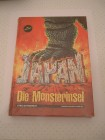 Die Monsterinsel (Filmbuch, Jörg Buttgereit, OVP)