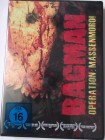 Bagman - Operation Massenmord - Gore Gothic Splatter Horror