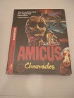 Amicus Chronicles - Cover B (Filmbuch, OVP)