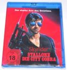 Cobra Blu-ray mit Sylvester Stallone - Neu - OVP -
