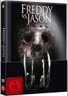 FREDDY VS. JASON  - Mediabook -uncut