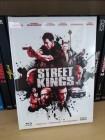 Street Kings - NSM - Mediabook - OVP