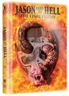 Jason goes to Hell - DVD/BD Mediabook wattiert Lim 2000 OVP